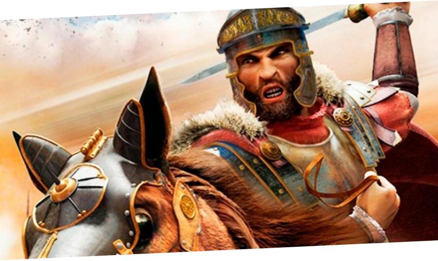 Praetorians-HD Remaster