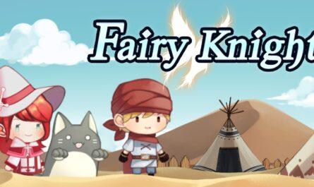 fairly knights