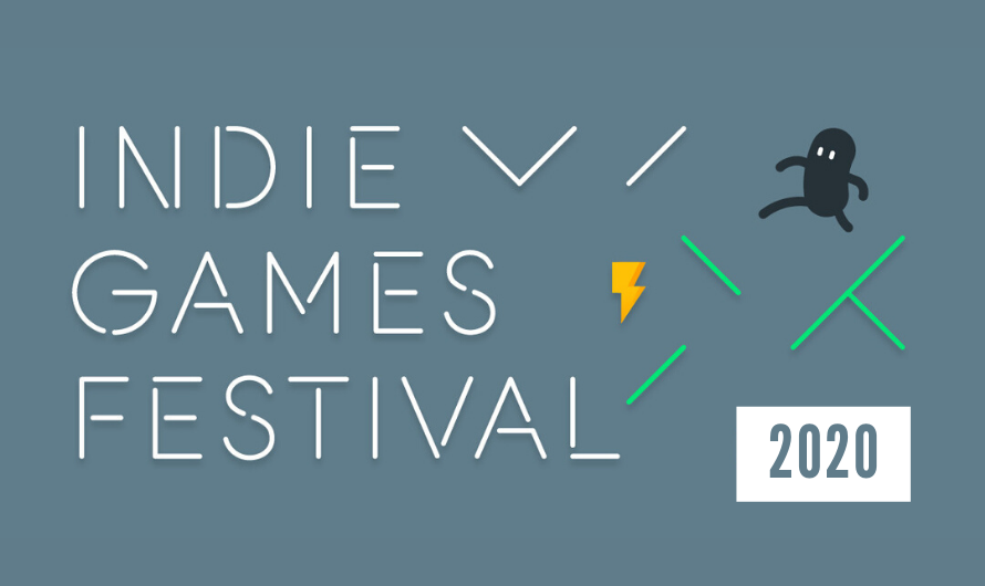 Google Play Indie Games Festival 2020