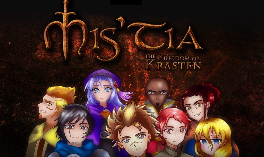 Mistia: The Kingdom of Krasten
