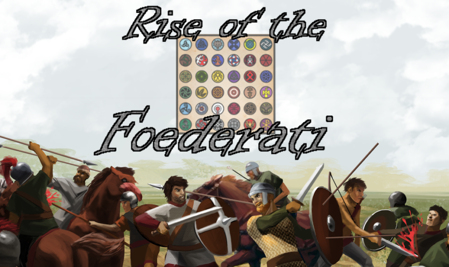 Rise of the Foederati