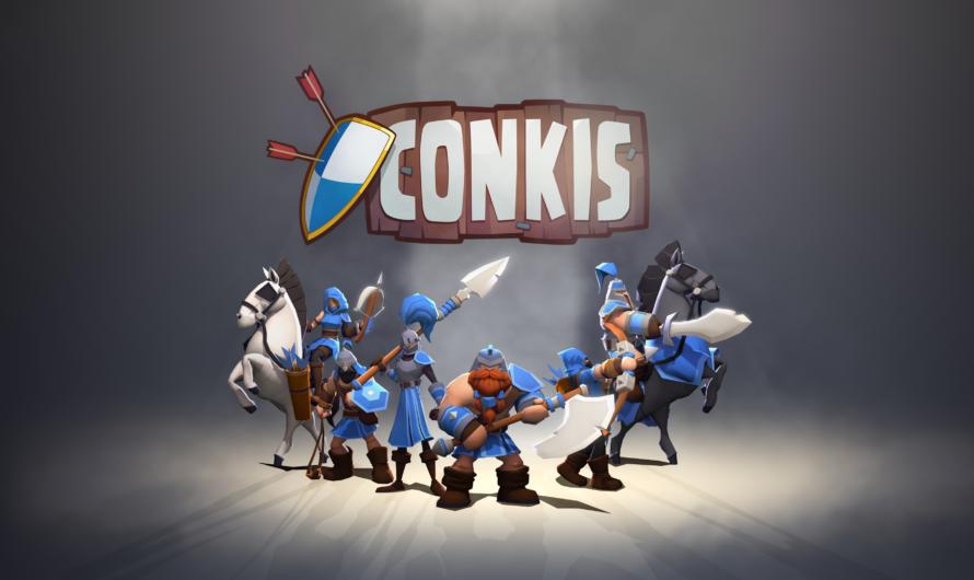 Conkis